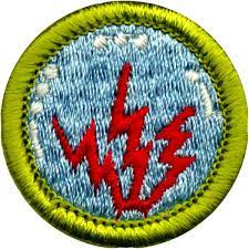 Amateur Radio Merit Badge